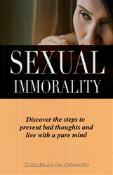 Sexual Immorality by Guillermo Maldonado