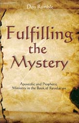 Fulfilling the Mystery by Don Rumble