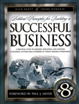 Biblical Principles for Building Successful Business by Frank Damazio and Rich Brott