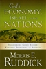 God's Economy Israel and the Nations by Morris Ruddick