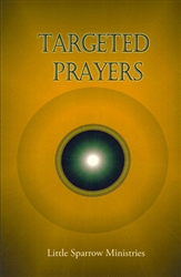 Targeted Prayers by Little Sparrow Ministries