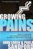 Growing Pains by John and Paula Sandford