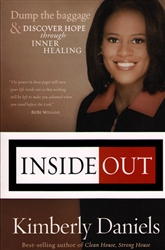 Inside Out by Kimberly Daniels