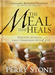 Meal that Heals by Perry Stone