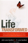 Life Transformed by John Sandford and Loren Sandford