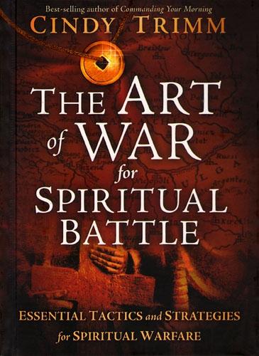 Art Of War For Spiritual Battle