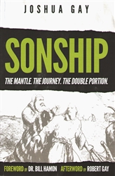 Sonship the Mantle The Journey the Double Portion by Joshua Gay