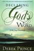 Declaring Gods Word by Derek Prince