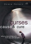 Curses Cause and Cure Cd Teaching by Derek Prince