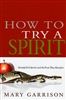 How to Try a Spirit by Mary Garrison