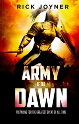 Army of the Dawn by Rick Joynder