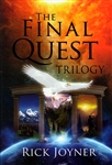 Final Quest Trilogy by Rick Joyner