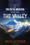 Fire on the Mountain: The Valley by Rick Joyner