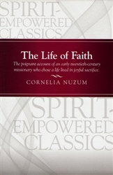 Life of Faith by Cornelia Nuzum