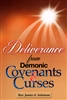 Deliverance from Demonic Covenants & Curses by James Solomon