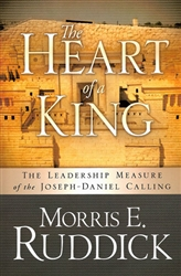 Heart Of A King by Morris Ruddick