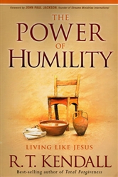 Power of Humility by R T Kendall