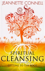 Spiritual Cleansing by Jeannette Connell