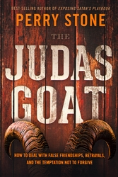 Judas Goat by Perry Stone