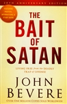 Bait of Satan 20th Anniversary Edition by John Bevere