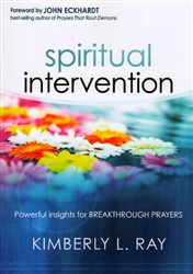 Spiritual Intervention by Kimberly Ray