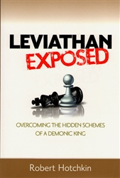 Leviathan Exposed by Robert Hotchkin