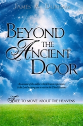 Beyond the Ancient Door by James Durham