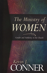 Ministry of Women by Kevin Conner