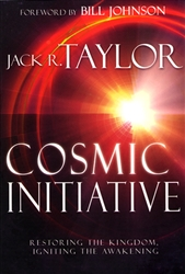 Cosmic Initiative by Jack Taylor