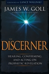 Discerner by James Goll