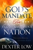Gods Mandate for Transforming Your Nation by Dexter Low