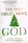 Next Great Move of God by Jennifer LeClaire