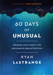 60 Days of Unusual by Ryan LeStrange