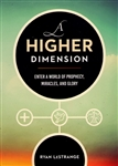 A Higher Dimension by Ryan LeStrange