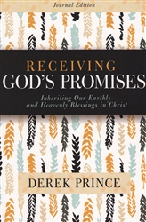 Receiving God's Promises by Derek Prince