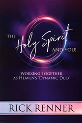 Holy Spirit and You! by Rick Renner
