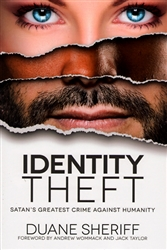 Identity Theft by Duane Sheriff