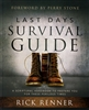 Last Days Survival Guide by Rick Renner
