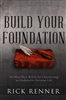 Build Your Foundation by Rick Renner