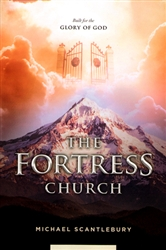 Fortress Church by Michael Scantlebury
