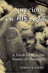 Precious in His Sight by Harold Eberle