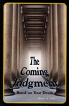 Coming Judgment by Harold Eberle