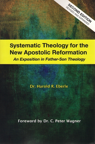 Arsenalbooks systematic theology for the new apostolic price 3699 fandeluxe Choice Image