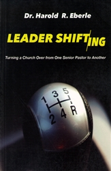 Leader Shifting by Harold Eberle