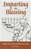 Imparting the Blessing by William Ligon
