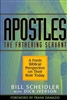Apostles the Fathering Servant by Bill Scheidler with Dick Iverson