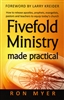 Fivefold Ministry Made Practical by Ron Myer