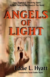 Angels of Light by Eddie Hyatt