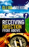 Receiving Direction from Above by Glenn Arekion