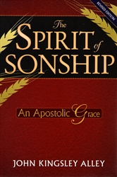 Spirit of Sonship by John Kingsley Alley